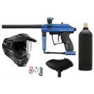 Pack Spyder XTRA Blue CO2