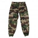 Pantalon Camo Armée Française F2