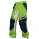 Pantalon Dye Core Ace Lime Navy
