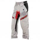 Pantalon Dye Core Airstrike Grey Red