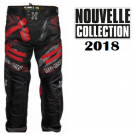 Pantalon HK Army Hardline Fire (Nouvelle collection 2018)