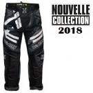 Pantalon HK Army Hardline Graphite (Nouvelle collection 2018)