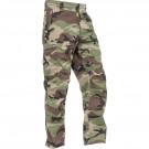 Pantalon Valken Kilo Combat Woodland