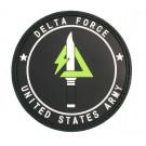 Patch Velcro Delta Force