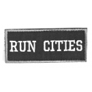 Patch Velcro HK Army Run Cities