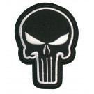 Patch Velcro Punisher
