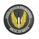 Patch Velcro Spécial Forces UK