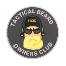 Patch Velcro Tactical Beard