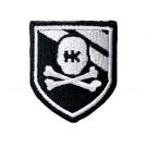 Patch Velcro Mr H HK Army