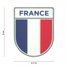 Patch Velcro PVC France