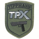 Patch velcro Tippmann TPX