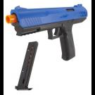 Pistolet JT Z100 Bleu