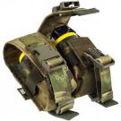 Poche Grenade Double Taginn Camo