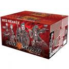Carton billes ProShar Red Menace