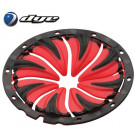 Quick Feed Dye Rotor Black Red