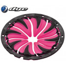 Quick Feed Dye Rotor Pink