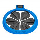 Quick Feed Rotor Dye R2 Cyan