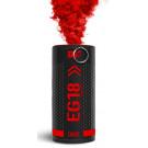 Fumigène goupille EG18 Rouge