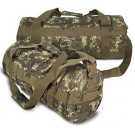 Sac Eclipse GX Holdall HDE Earth