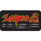 Sticker autocollant Lapco