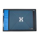 Tapis Tech HK Army Magnétique Noir et Bleu