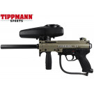 Lanceur Tippmann A5 Mécanique Dark Earth