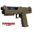 Lanceur de poing Tippmann TPX Dark Earth