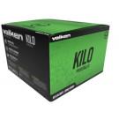 Carton 2000 billes Valken Kilo Cal .68
