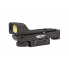 Viseur Point Rouge Valken Molded Red Dot Sight-Dual Mount