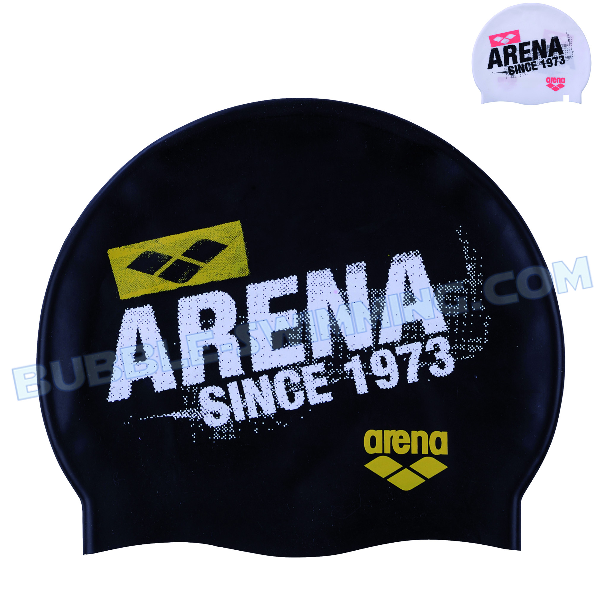 arena forty bonnet de bain natation bonnets de bain. Black Bedroom Furniture Sets. Home Design Ideas